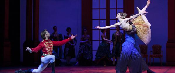 Het Nationale Ballet: Cinderella