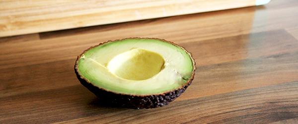 De vermiste avocado