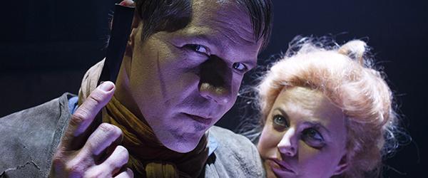 Sweeney Todd - De musical