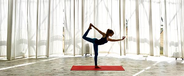 Hoe ik yogajuf werd