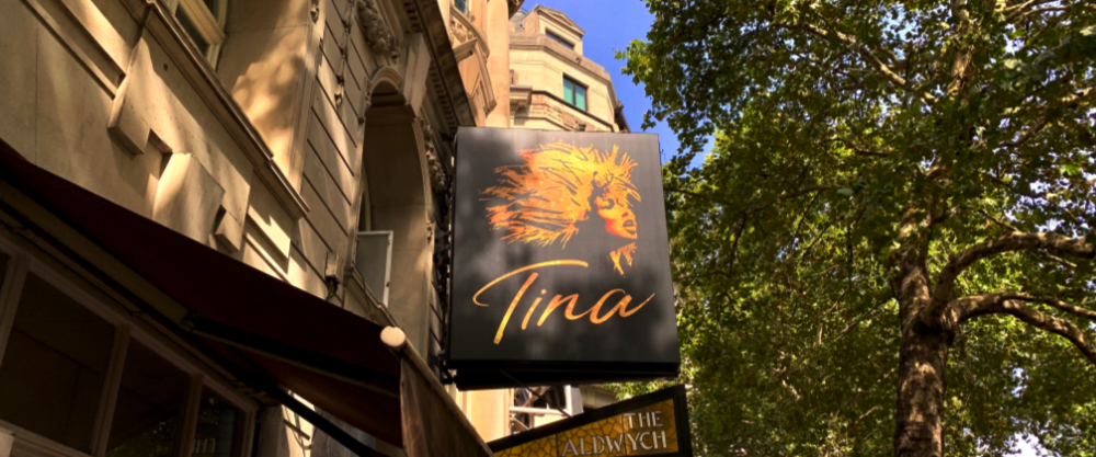 Tina: The Musical